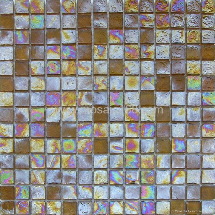 环保玻璃马赛克 4