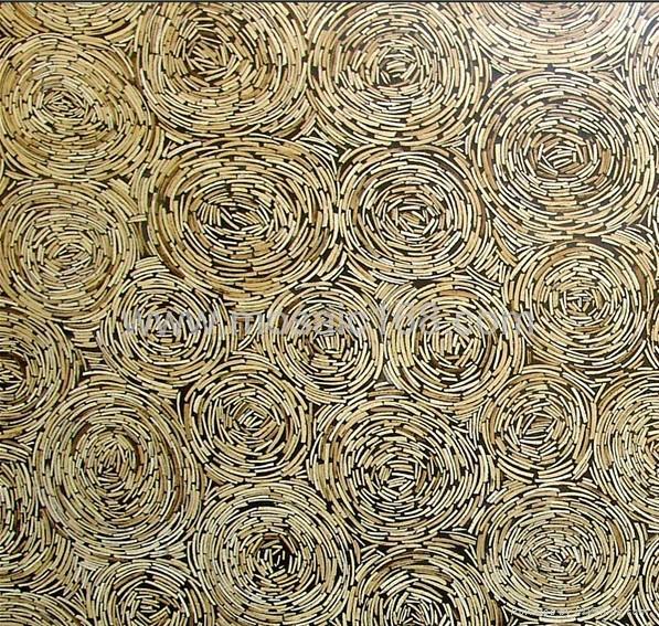 椰壳台面家具饰面板 1