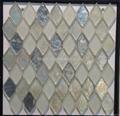 玻璃马赛克陶瓷花砖混拼地板砖 2