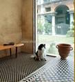 玻璃马赛克陶瓷花砖混拼地板砖 4