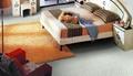 窑变陶瓷马赛克,玻璃马赛克地面砖 4