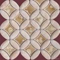 环保玻璃马赛克,玻璃陶瓷混拼 5