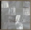 淡水贝马赛克贴面砖,珍珠贝母瓷砖 2