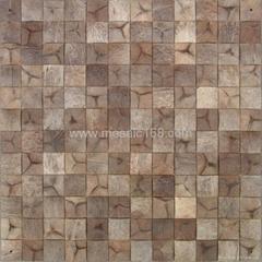 椰壳马赛克,椰壳板,装饰板,饰面板