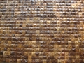 椰壳马赛克,椰壳板,装饰板,饰