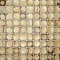 handmade Coconut mosaic