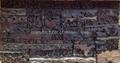 old ship Wood mosaic wall panels