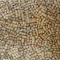 竹子马赛克背景墙装饰面板 2
