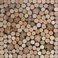 室内高低不平树枝板 3D墙板