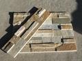 stone mosaic big size slate 1