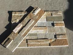 stone mosaic big size slate