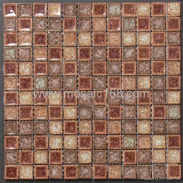 冰裂纹陶瓷马赛克 2