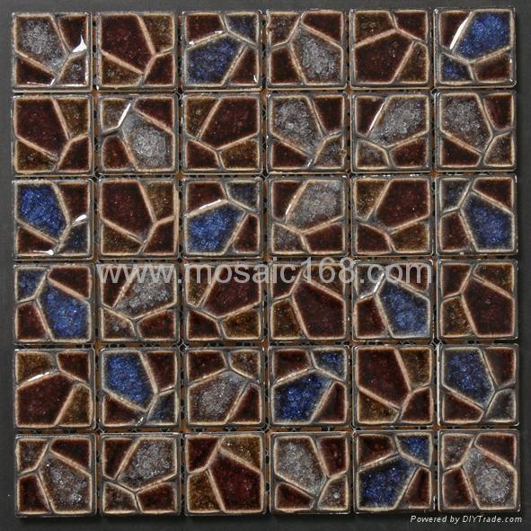 艺术陶瓷马赛克 1