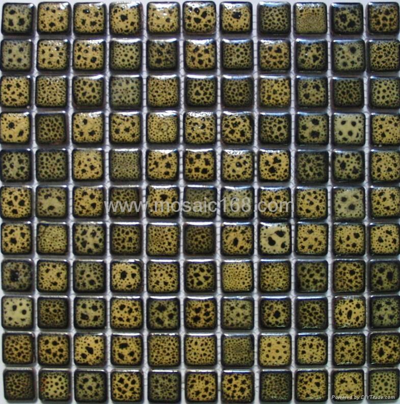 窑变陶瓷马赛克 1