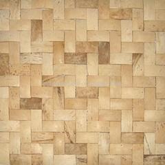椰殼編織紋馬賽克