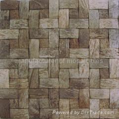 米黄椰壳板 3