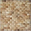 white color Coconut mosaic panel