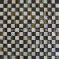特制椰壳马赛克装饰板墙面 5