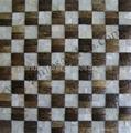 混拼椰壳马赛克装饰板 4