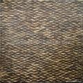 brown color coconutshell panel