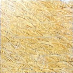 白色椰殼馬賽克傢具板