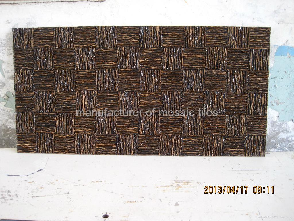 藤条装饰板 1