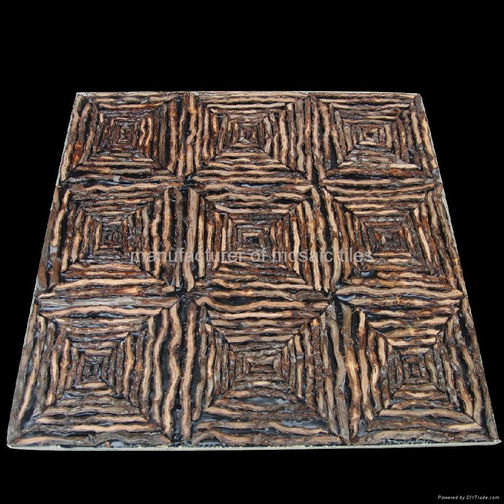 藤条装饰板 5