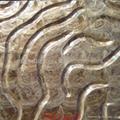 capiz shell wall mosaic mural