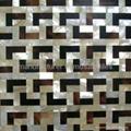 白蝶贝背景墙装饰板 3