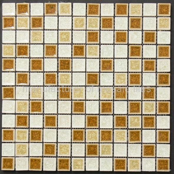 五彩陶瓷马赛克 2