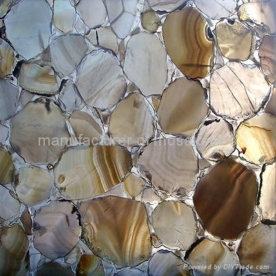 宝石装饰板 4