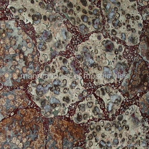 宝石墙面装饰板 1