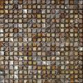 黄古铜色贝壳马赛克贝母饰面板 3