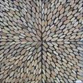 高低不平树枝板 3D墙板 4