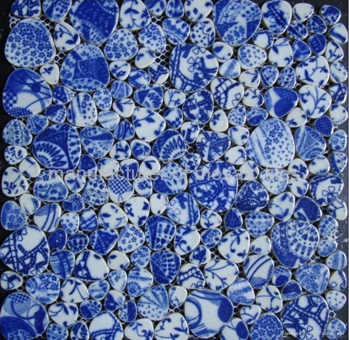 窑变陶瓷马赛克 5