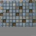 slate mosaic manufacture supply 2