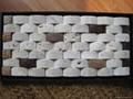 stone mosaic big size slate 2