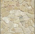 stone mosaic big size slate 3