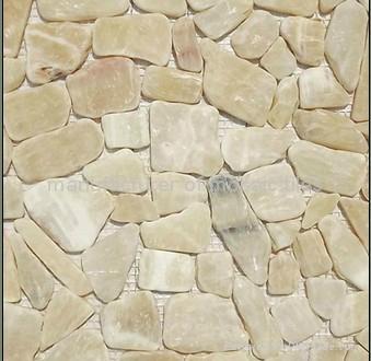 粗面石材马赛克 4