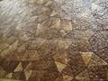 椰殼馬賽克大板
