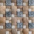 椰壳树脂马赛克 3