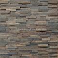 cumaru wood mosaic wall panels  3