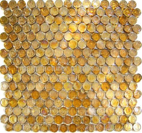 墙面玻璃自由石亚克力基材 3