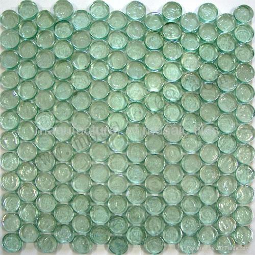 墙面玻璃自由石亚克力基材 4