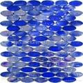 墙面玻璃自由石亚克力基材 5