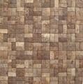 Handmade Coconut mosaic wall tile