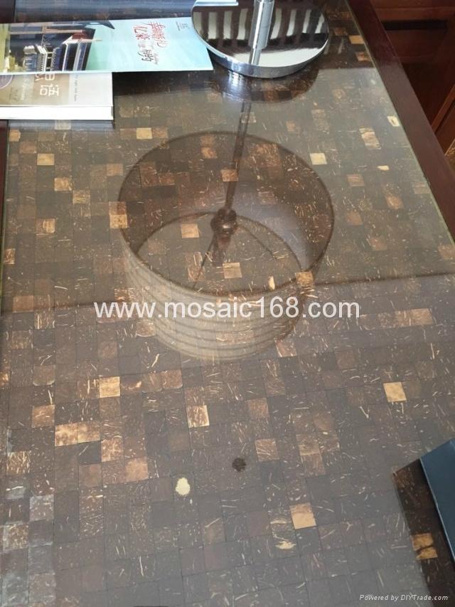 椰壳家具平面板 6