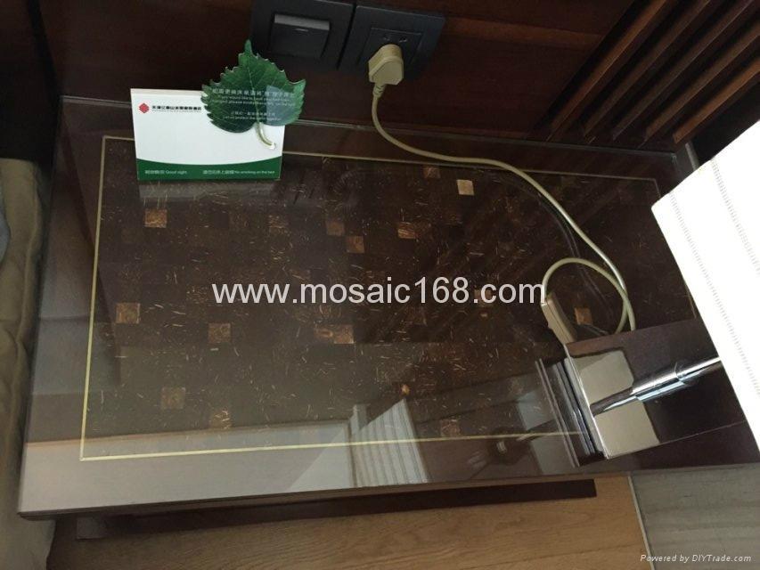 椰壳家具平面板 7