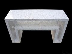 珍珠貝母板桌面