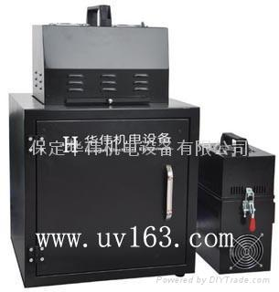 箱式UV光固机 1